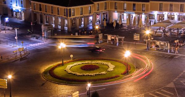 Praça de Segovia
