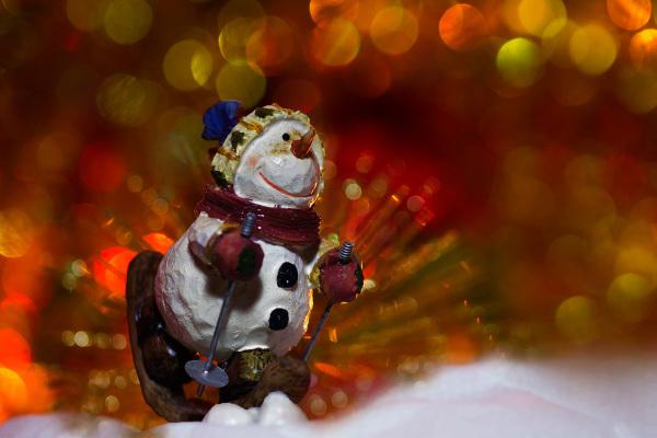 Snowman ♪♫•*¨♪♫•*¨♪♫•*¨