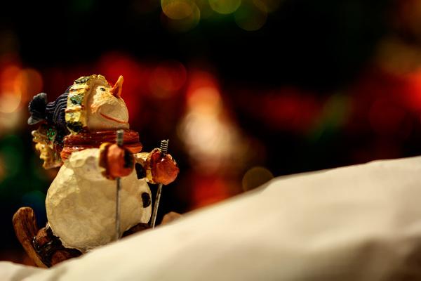 The snowman adventure IV