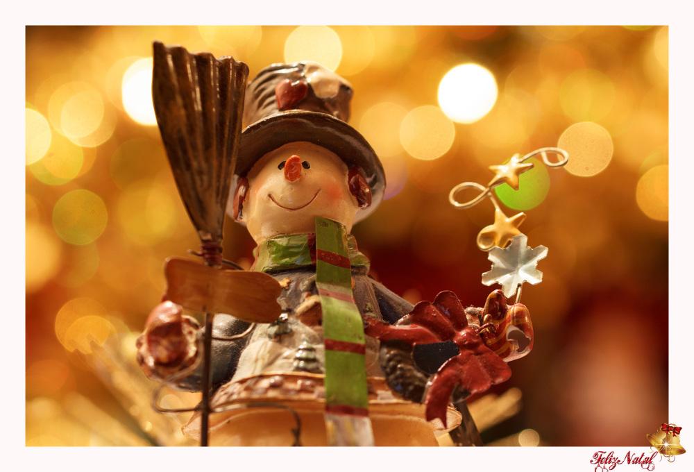 The snowman adventure II