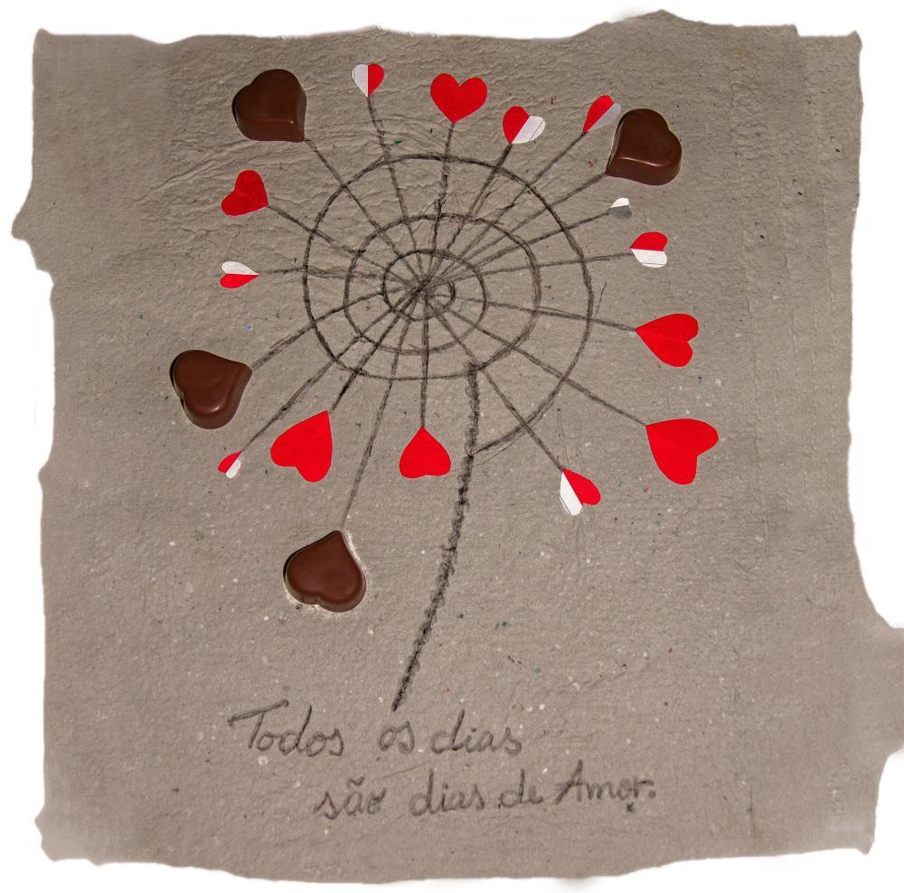 Todos os dias são dias de Amor ❤