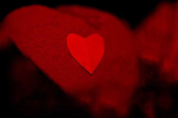 Amor apaixonado