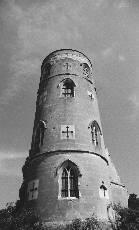 The Folly, Wimpole, GB