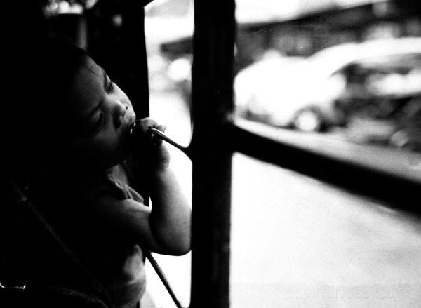 jeepney view