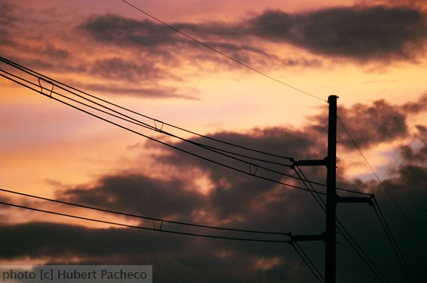 sunset pasay skyline