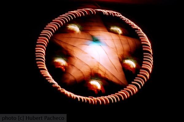 parol lanterns