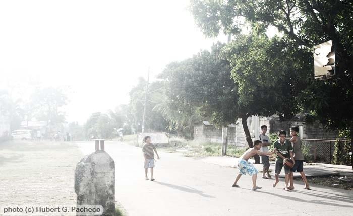 street basketball philippines nba playoffs 2008