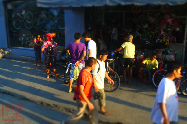 bike shop buendia gil puyat pasay city