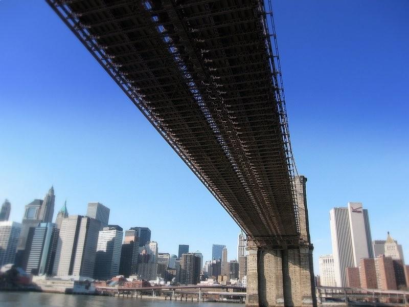 brooklyn bridge,ny