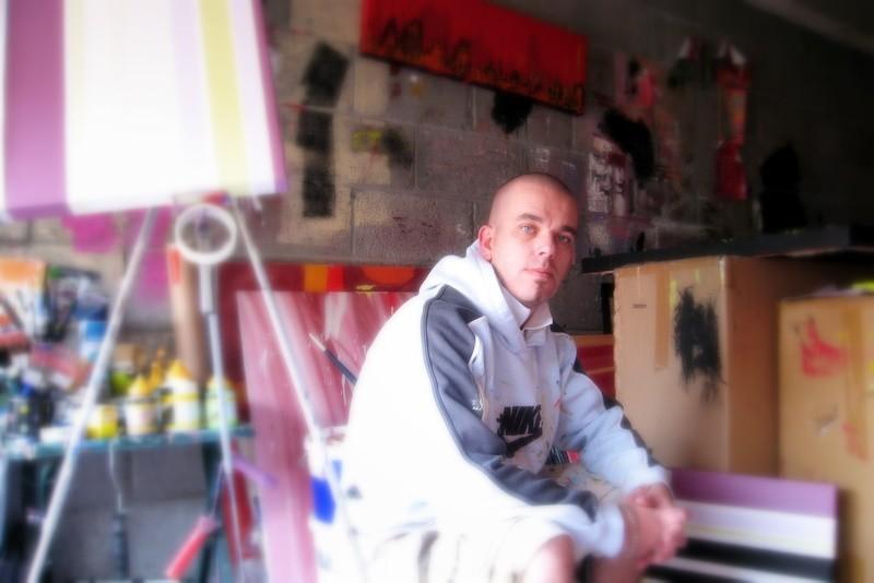 studio blues