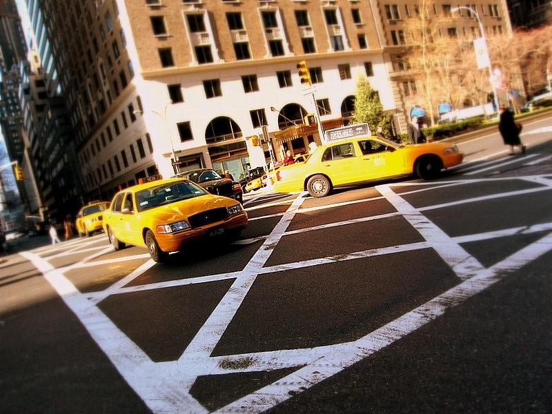 yella cab