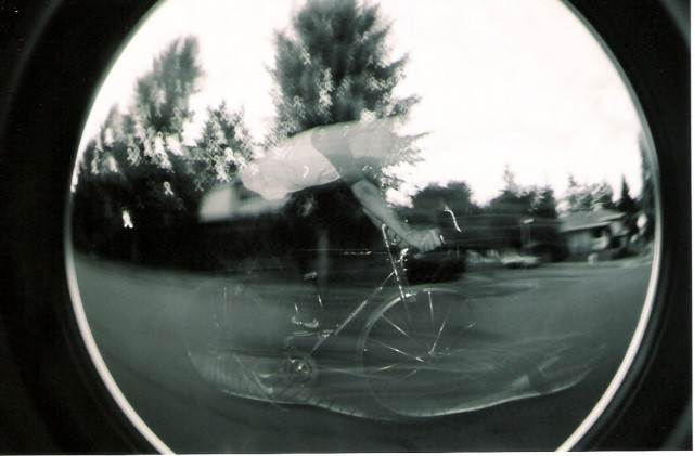 GhostRide