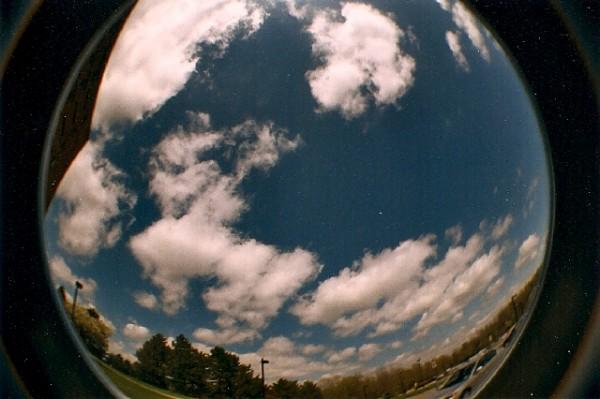 Sky forever