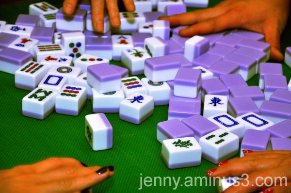 24/12: mahjong