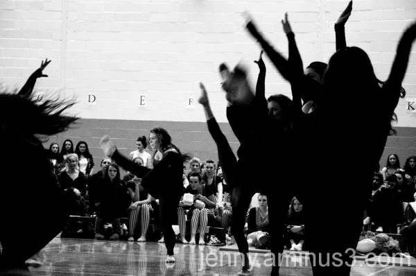 Dance Competition II