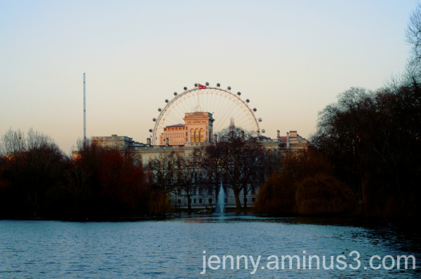 From St James Park