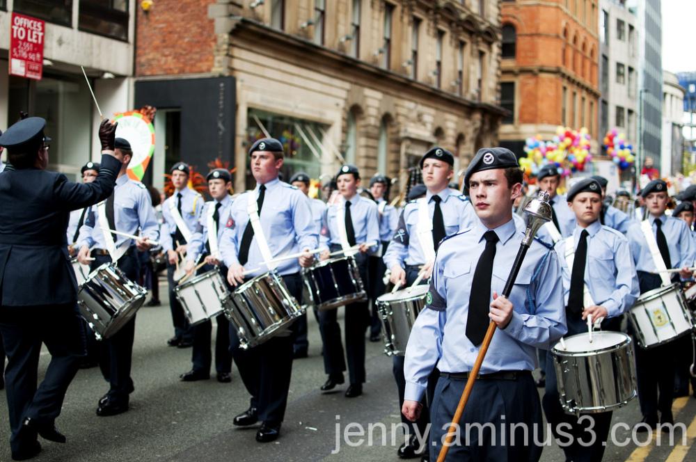Day Parade