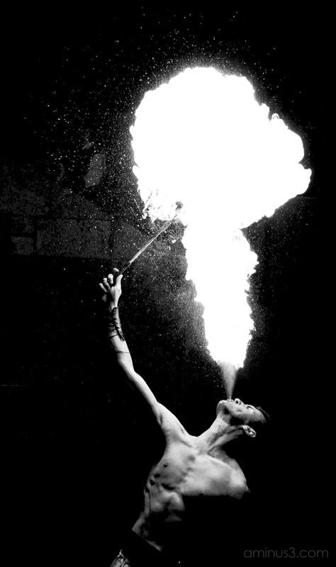 Fire Desire 2