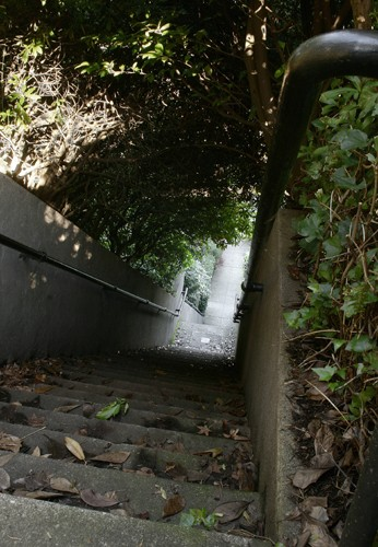Karen's stairs