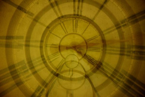 matt trujillo clock image