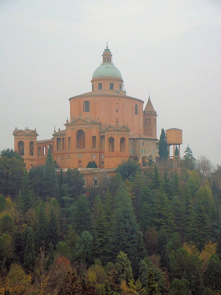 Santuario della B.V. di S. Luca