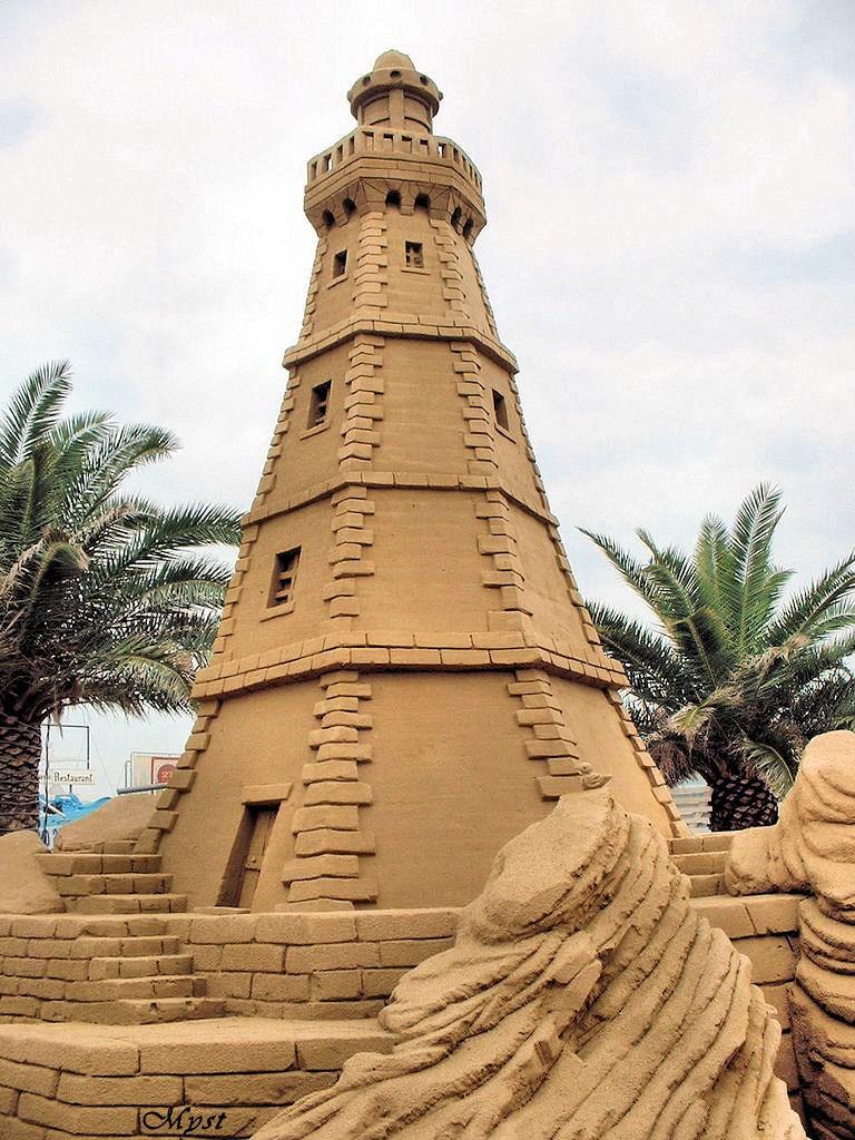 Faro di sabbia