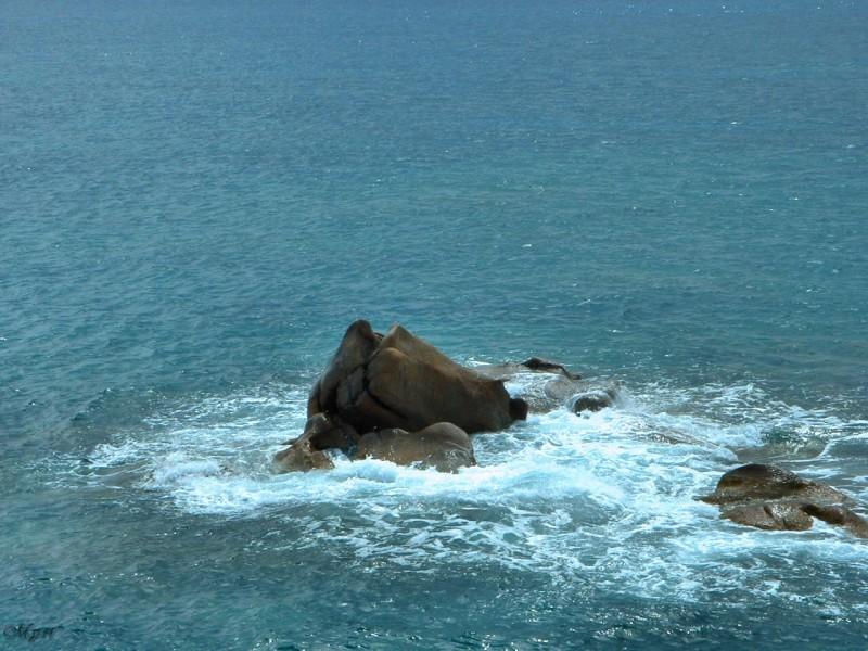 In mezzo al mar