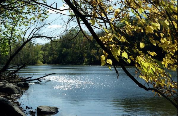 Scioto River