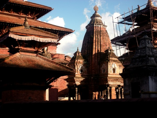 Afternoon in Patan