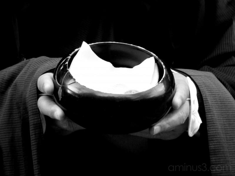 monks bowl