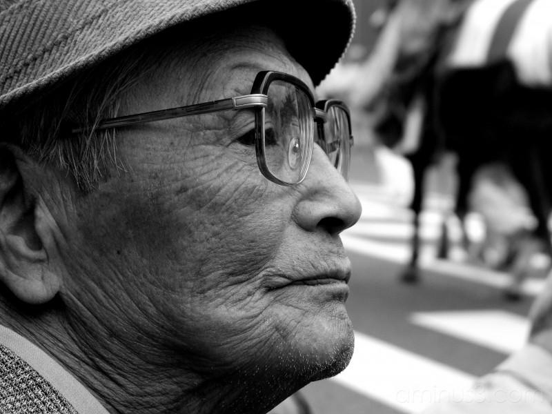 Japanese gent
