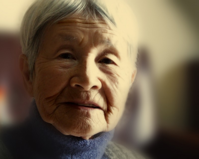 portrait japan japanese kyoto duncan galbraith