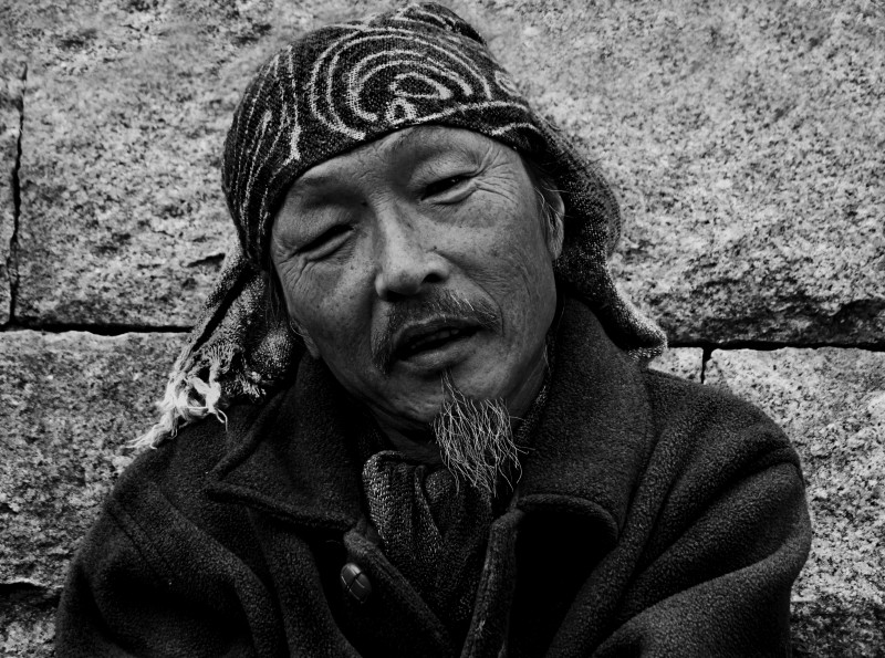 street vendor japan