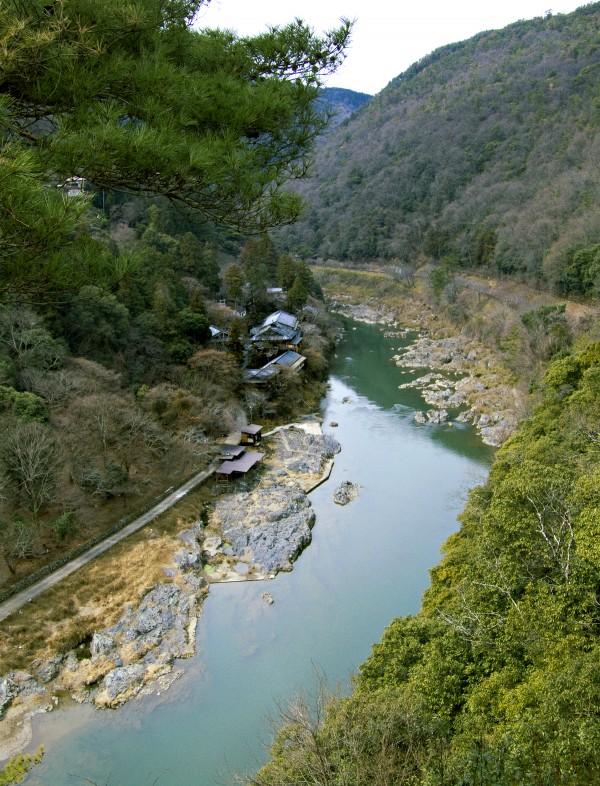 saga arashiyama