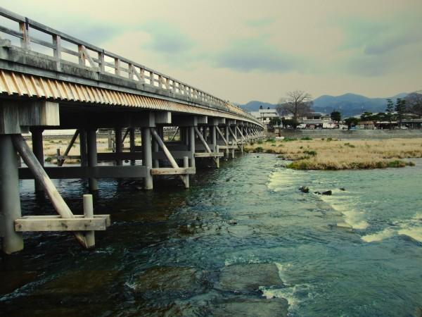 togetskyo bridge