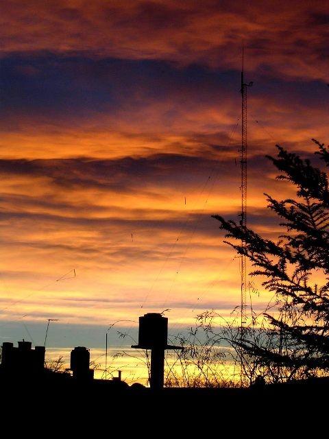 6am sunrise