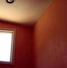 corner glow