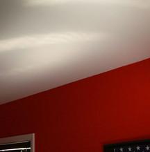 light & red