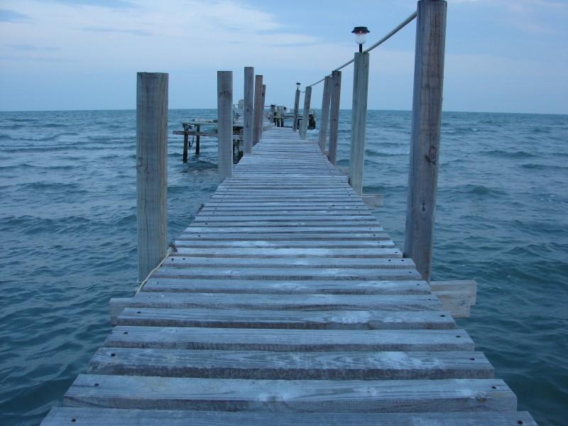Pier.