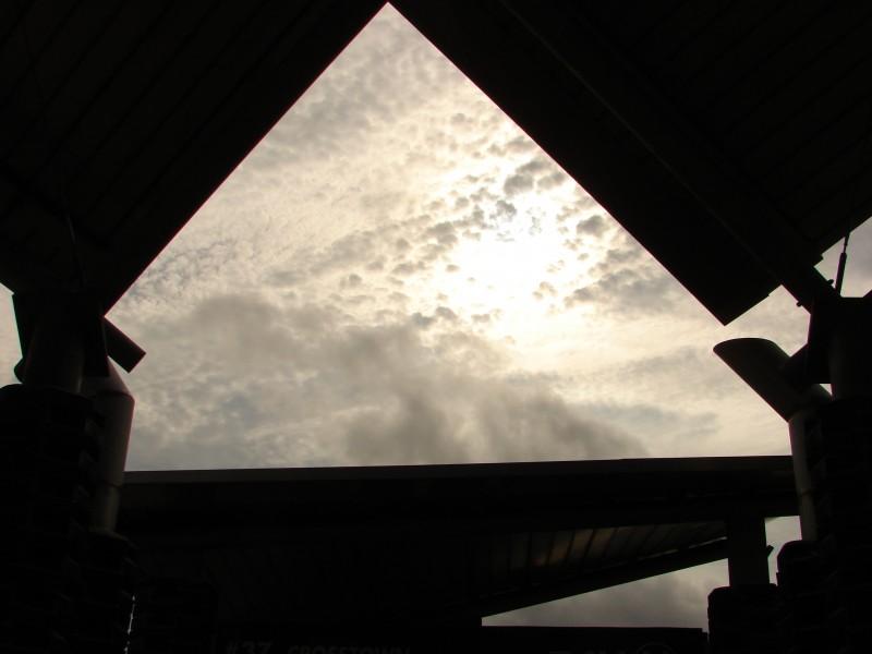 Geometric Sky.