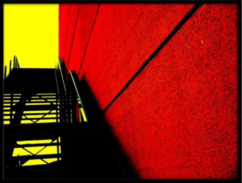 a Stair