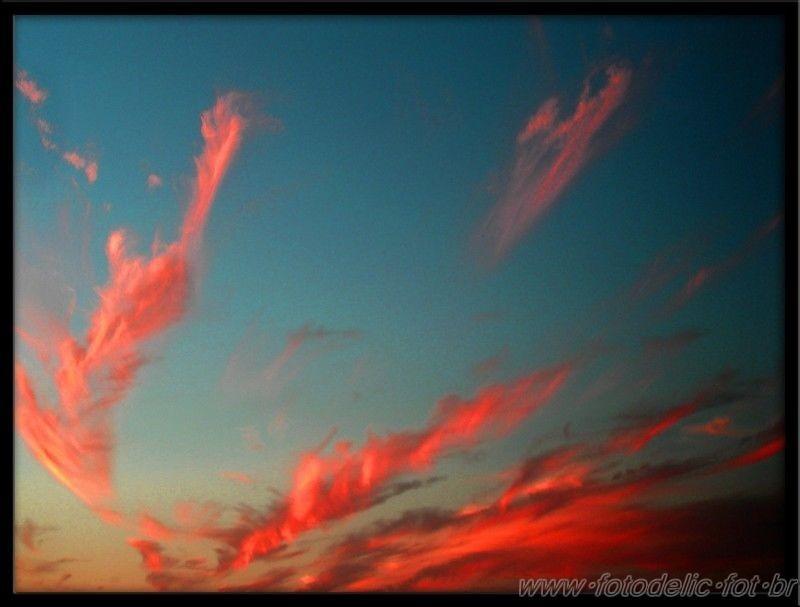 a sky