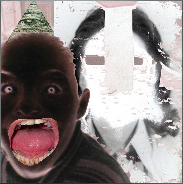 2 faces