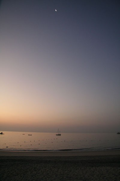 Maritime paddle- Aube maritime