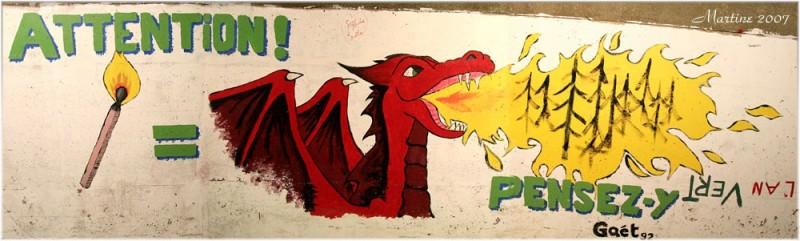 Graffitis Day 2