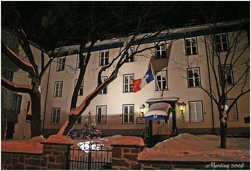 France's Consul - Consulat de la France