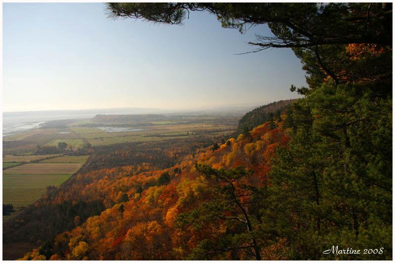 Fall in Quebec - Automne au Québec