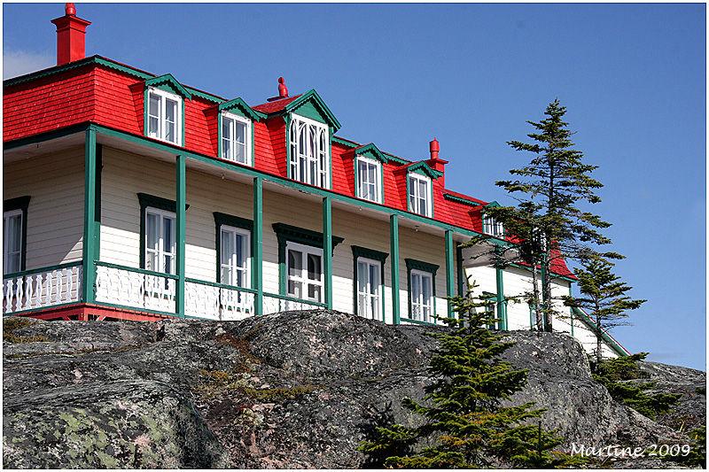 Johan Beetz's house