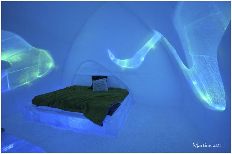 Sleep in the light wawe...