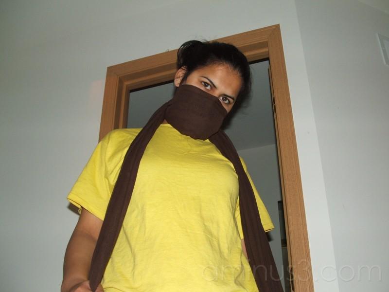 f33r my ninja